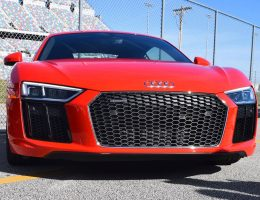 2017 Audi R8 V10 – USA Pricing, Colors and Spec Secrets + 40-Photo Flyaround