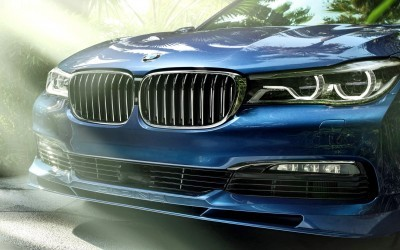 2017 BMW ALPINA B7 xDrive 14