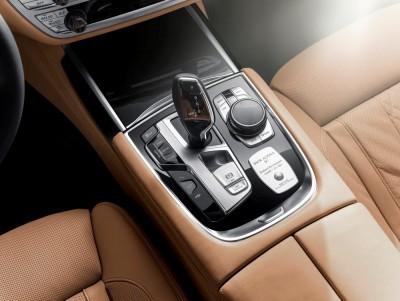 2017 BMW ALPINA B7 xDrive Interior 6