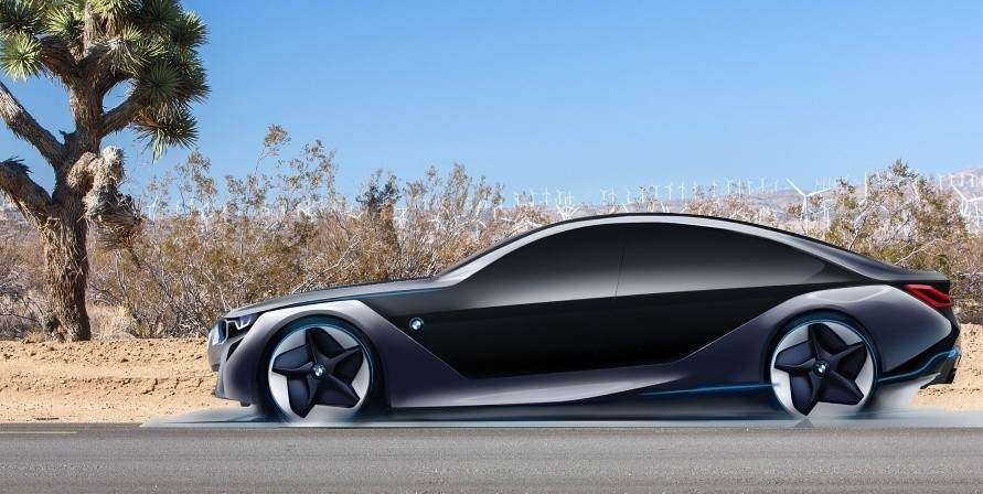2017 Bmw I6 Materializes As Huge Carbon Fiber Plant Of Toray Industries Heads To Spartanburg