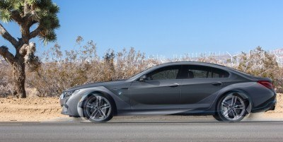 2017 BMW i6 Materializes in Renderings As Huge Carbon-Fiber Plant of Toray Industries Heads to Spartanburg 14