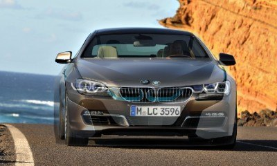 2017 BMW i6 Materializes in Renderings As Huge Carbon-Fiber Plant of Toray Industries Heads to Spartanburg 27
