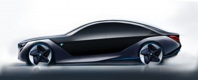 2017 BMW i6 Materializes in Renderings As Huge Carbon-Fiber Plant of Toray Industries Heads to Spartanburg 35