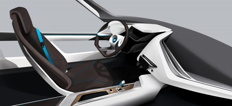 2017 BMW i6 Materializes in Renderings As Huge Carbon-Fiber Plant of Toray Industries Heads to Spartanburg 37
