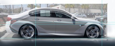 2017 BMW i6 Materializes in Renderings As Huge Carbon-Fiber Plant of Toray Industries Heads to Spartanburg 8