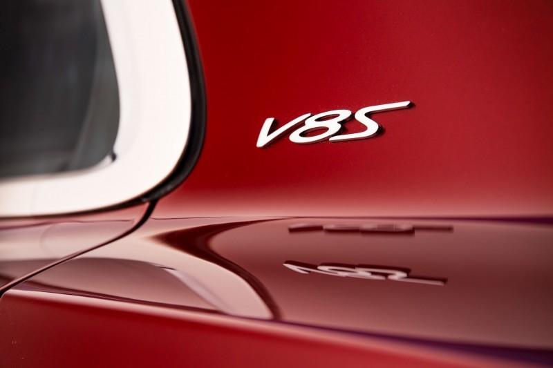 2017 Bentley Flying Spur V8S 5
