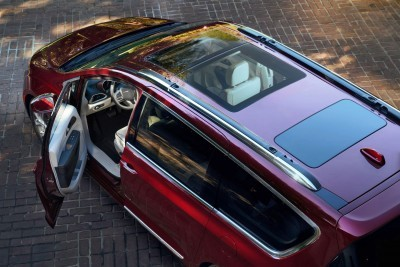 2017 Chrysler PACIFICA 20