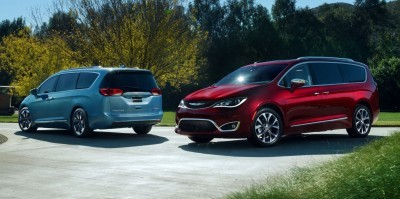2017 Chrysler PACIFICA 48