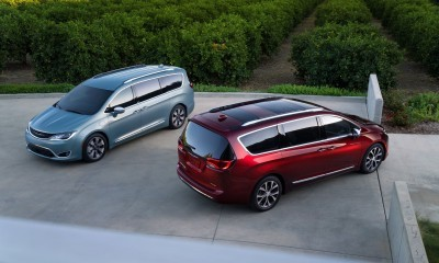 2017 Chrysler PACIFICA 49