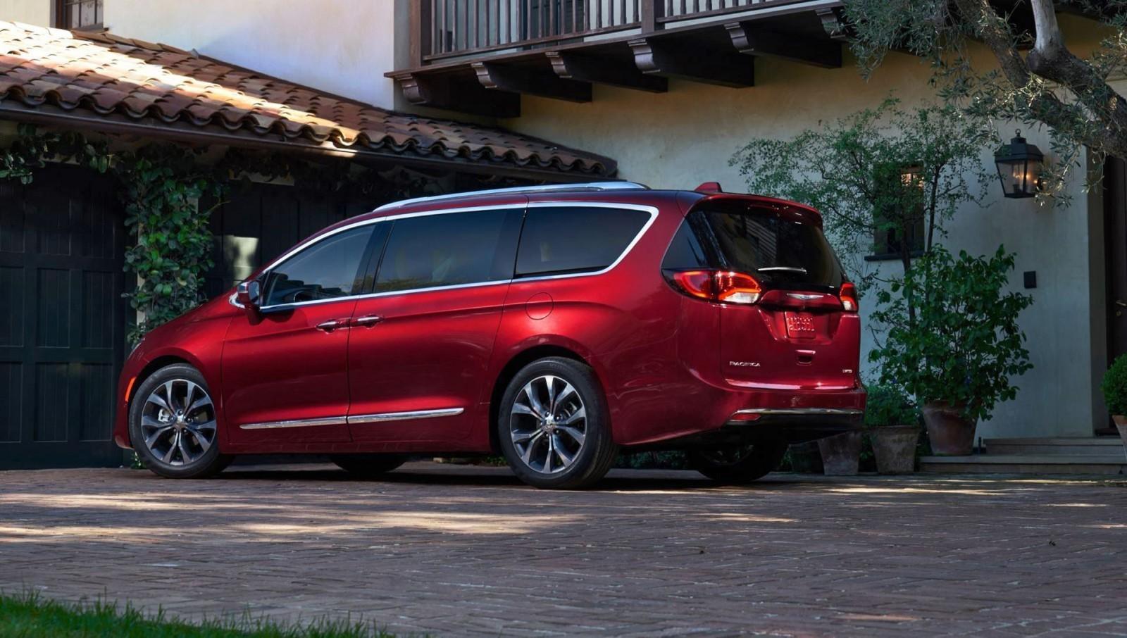 Chrysler  MSN Autos