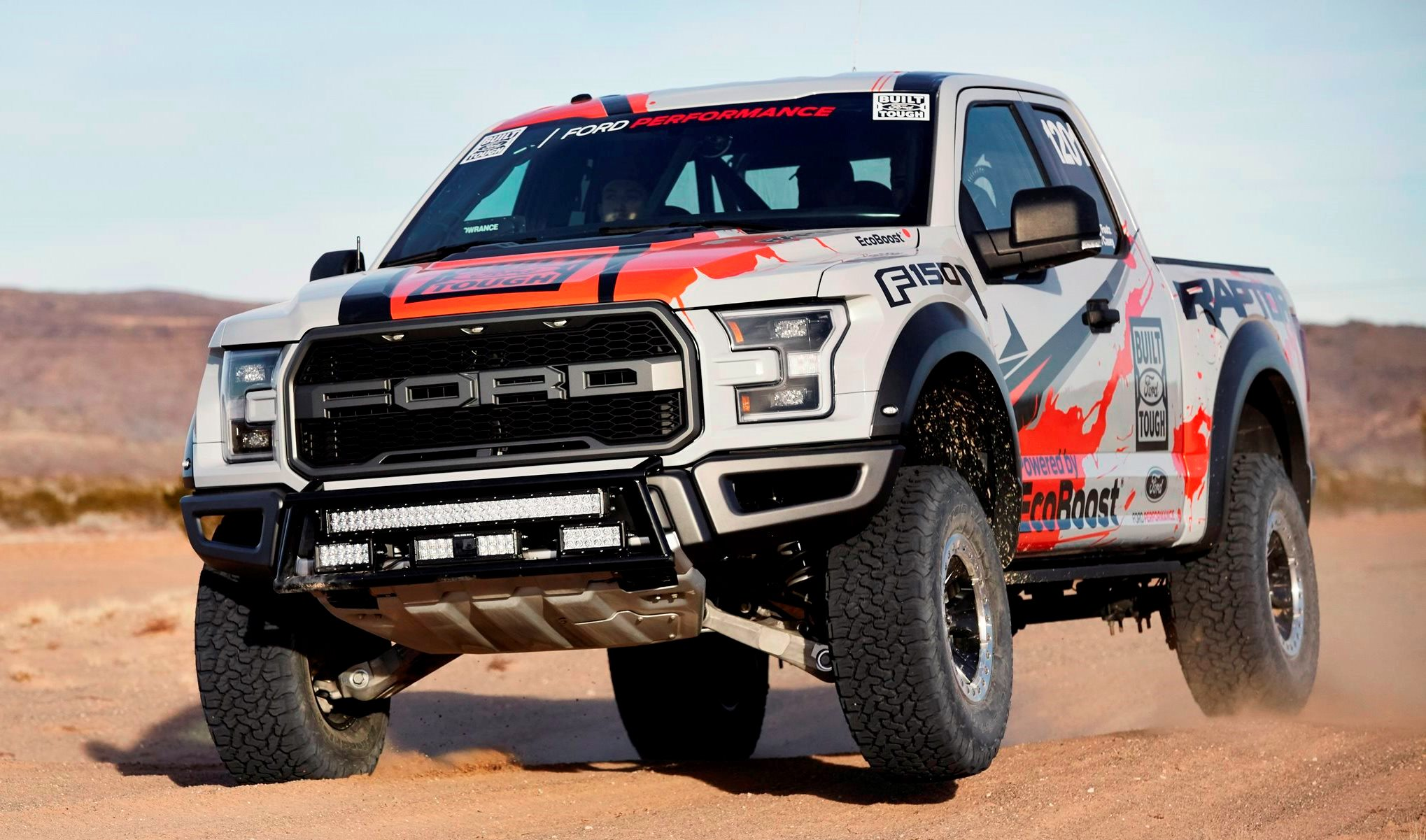 2017 ford f 150 raptor 2016 event schedule 33 new race spec gifs. Black Bedroom Furniture Sets. Home Design Ideas
