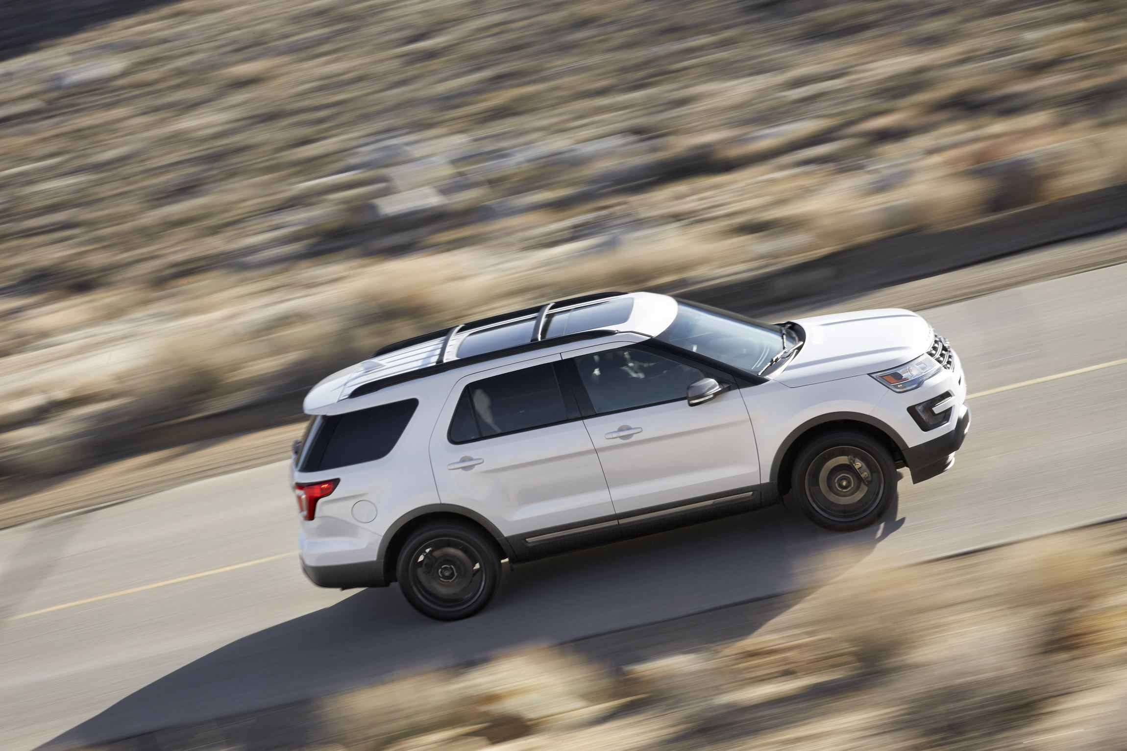 2017 ford explorer xlt sport appearance package publicscrutiny Image collections