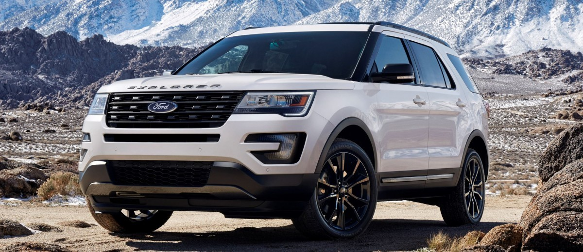 ford explorer platinum review 2017 2018 2019 ford price release date reviews. Black Bedroom Furniture Sets. Home Design Ideas