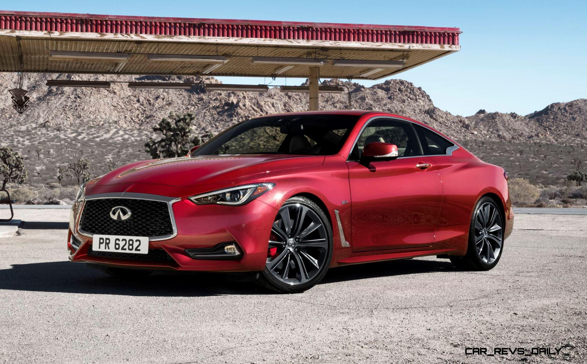 48s 400hp 2017 Infiniti Q60 3 Engines And Sexy Design Swagger To Qx60 Fuse Box The Q60s