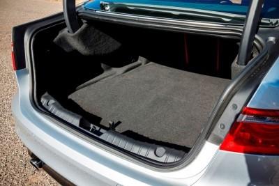 2017 Jaguar XF-S V6 - USA Media Drive 75