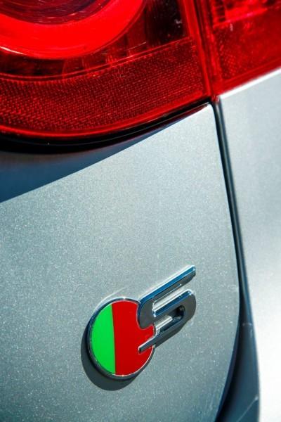 2017 Jaguar XF-S V6 - USA Media Drive 83