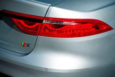 2017 Jaguar XF-S V6 - USA Media Drive 84