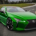 2017 Lexus LC500 COLORS VISUALIZER 19