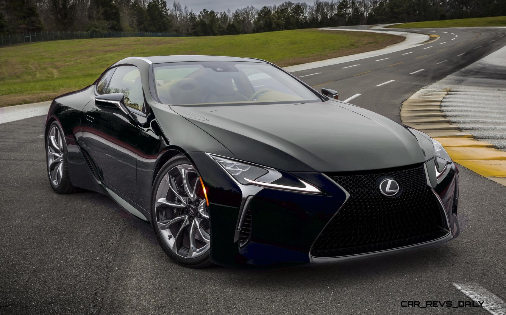 2017 lexus lc500 colors visualizer black chrome looks 150 shades. Black Bedroom Furniture Sets. Home Design Ideas