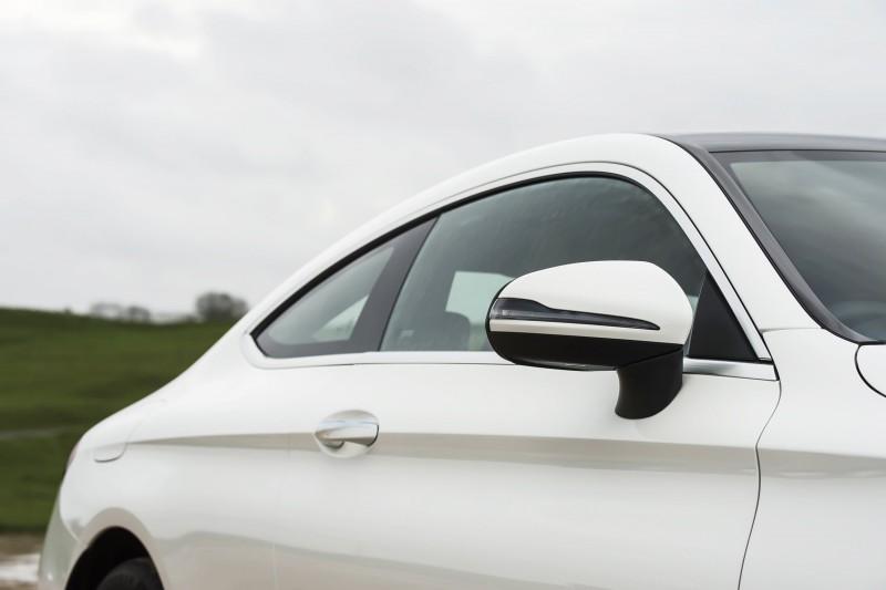 2017 Mercedes-Benz C-Class Coupe 60