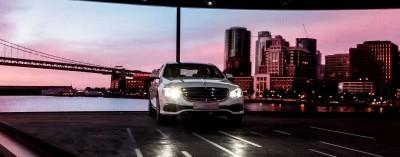 2017 Mercedes-Benz E400 4Matic Premier  8