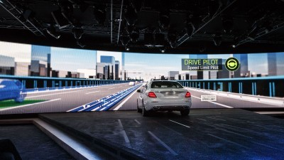 Weltpremiere der neuen Mercedes-Benz E-Klasse:World Premiere of the new Mercedes-Benz E-Class: