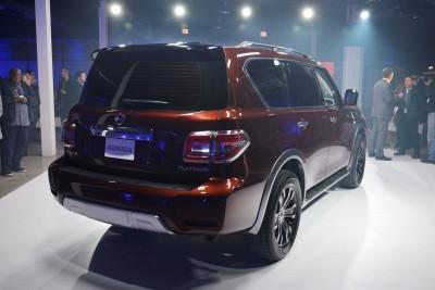 2017 Nissan Armada 3