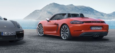 4.0s, 350HP 2017 Porsche 718 Boxster S Revealed - All-Turbo Pair Boast Huge Power Bumps 4.0s, 350HP 2017 Porsche 718 Boxster S Revealed - All-Turbo Pair Boast Huge Power Bumps 4.0s, 350HP 2017 Porsche 718 Boxster S Revealed - All-Turbo Pair Boast Huge Power Bumps 4.0s, 350HP 2017 Porsche 718 Boxster S Revealed - All-Turbo Pair Boast Huge Power Bumps 4.0s, 350HP 2017 Porsche 718 Boxster S Revealed - All-Turbo Pair Boast Huge Power Bumps 4.0s, 350HP 2017 Porsche 718 Boxster S Revealed - All-Turbo Pair Boast Huge Power Bumps 4.0s, 350HP 2017 Porsche 718 Boxster S Revealed - All-Turbo Pair Boast Huge Power Bumps 4.0s, 350HP 2017 Porsche 718 Boxster S Revealed - All-Turbo Pair Boast Huge Power Bumps 4.0s, 350HP 2017 Porsche 718 Boxster S Revealed - All-Turbo Pair Boast Huge Power Bumps 4.0s, 350HP 2017 Porsche 718 Boxster S Revealed - All-Turbo Pair Boast Huge Power Bumps 4.0s, 350HP 2017 Porsche 718 Boxster S Revealed - All-Turbo Pair Boast Huge Power Bumps 4.0s, 350HP 2017 Porsche 718 Boxster S Revealed - All-Turbo Pair Boast Huge Power Bumps 4.0s, 350HP 2017 Porsche 718 Boxster S Revealed - All-Turbo Pair Boast Huge Power Bumps 4.0s, 350HP 2017 Porsche 718 Boxster S Revealed - All-Turbo Pair Boast Huge Power Bumps 4.0s, 350HP 2017 Porsche 718 Boxster S Revealed - All-Turbo Pair Boast Huge Power Bumps 4.0s, 350HP 2017 Porsche 718 Boxster S Revealed - All-Turbo Pair Boast Huge Power Bumps