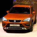 2017 SEAT Alteca - Sharp Spanish Marque's First SUV is a No-Brainer