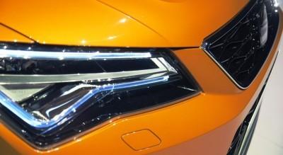 2017 SEAT Alteca SUV Live Reveal 13