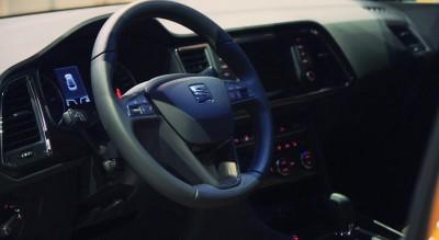 2017 SEAT Alteca SUV Live Reveal 18