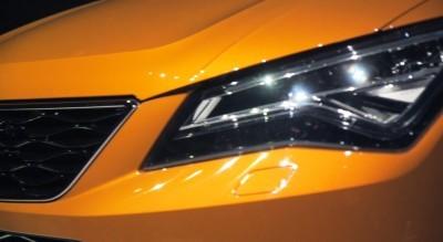 2017 SEAT Alteca SUV Live Reveal 25