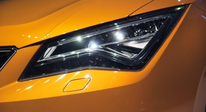 2017 SEAT Alteca SUV Live Reveal 27