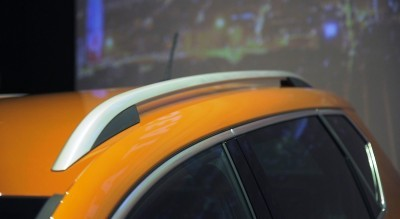 2017 SEAT Alteca SUV Live Reveal 29