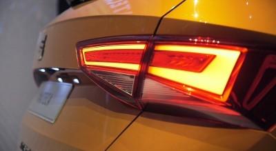 2017 SEAT Alteca SUV Live Reveal 33