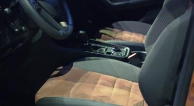 2017 SEAT Alteca SUV Live Reveal 8