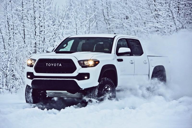2017 Toyota Tacoma TRD Pro 1 copy