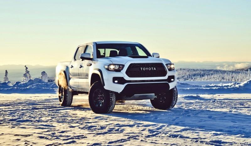 2017 Toyota Tacoma TRD Pro 2 copy