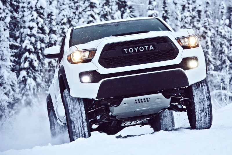 2017 Toyota Tacoma TRD Pro 5 copy