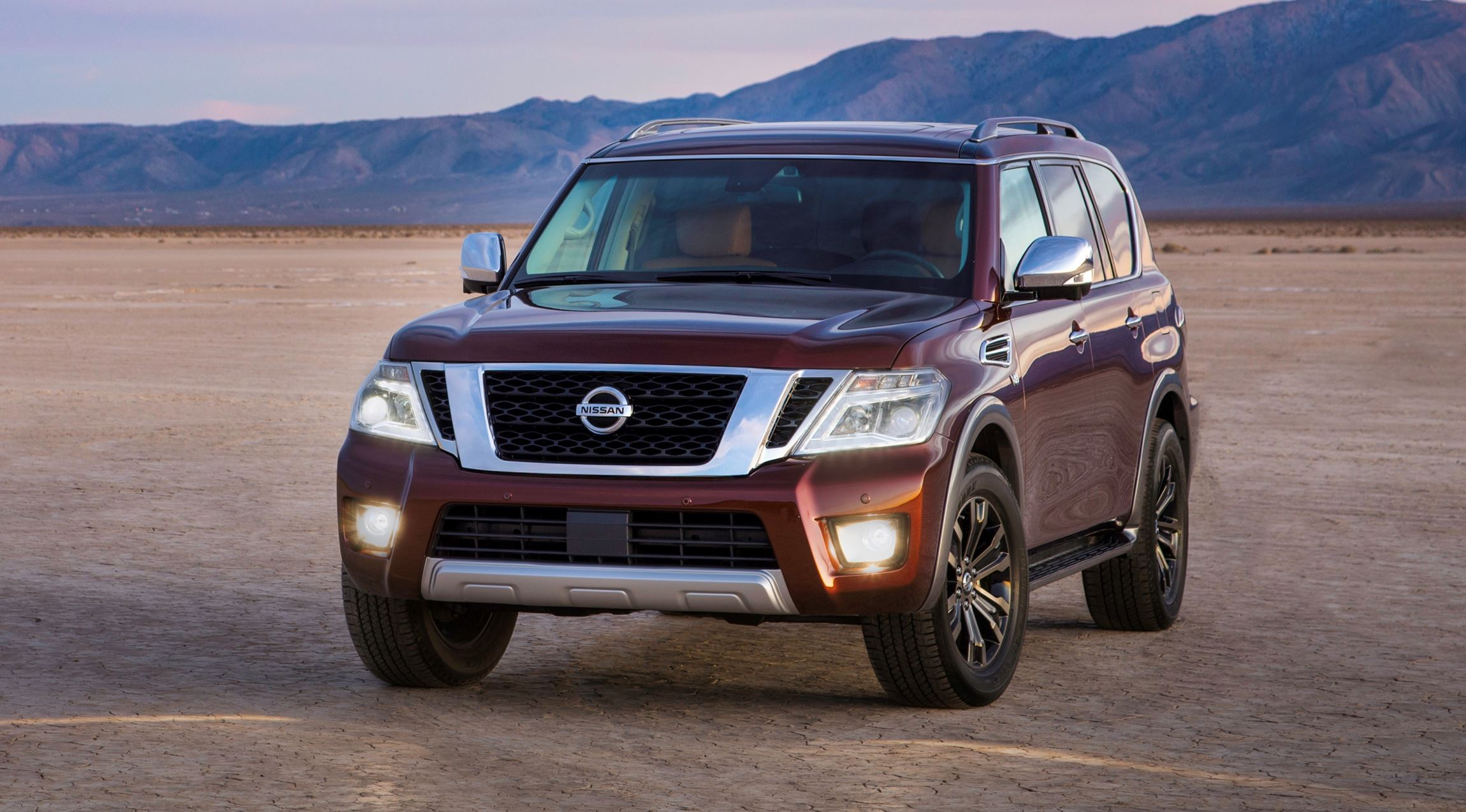 2017 nissan armada swaps from truck basis to bomb proof. Black Bedroom Furniture Sets. Home Design Ideas