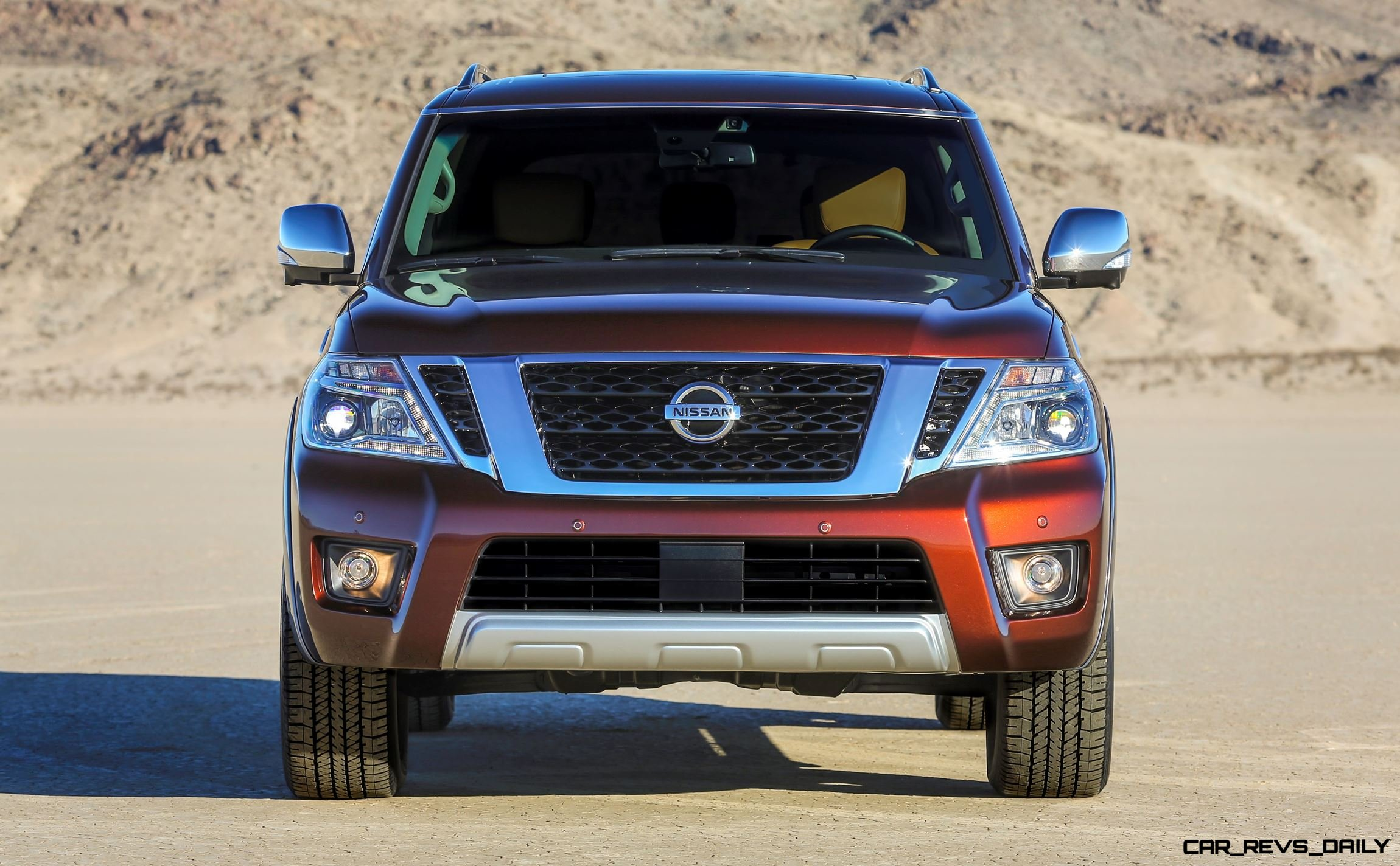 s news makes radka specs blog armada nissan photos car