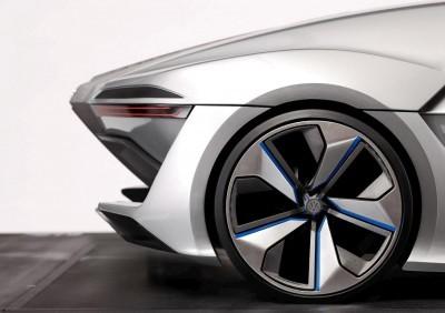 2020 Volkswagen GT Ge by Eli Shala 1