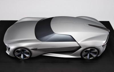 2020 Volkswagen GT Ge by Eli Shala 11