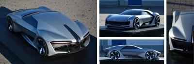 2020 Volkswagen GT Ge by Eli Shala 14