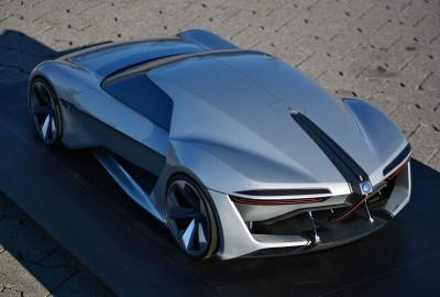 2020 Volkswagen GT Ge by Eli Shala 15