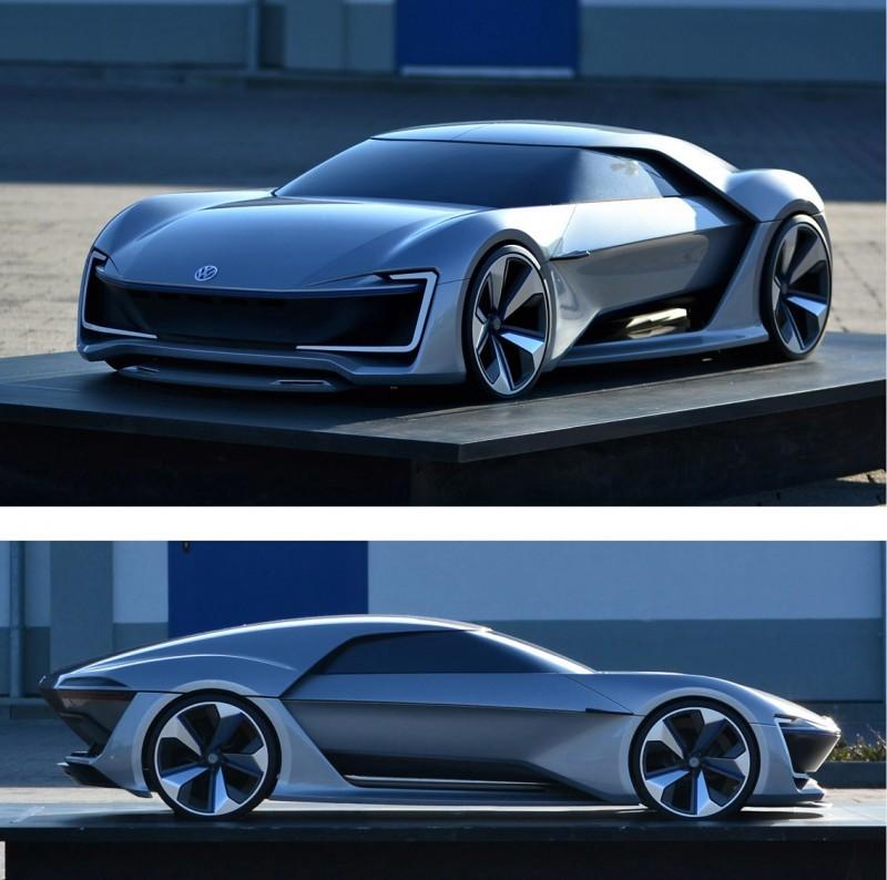 2020 Volkswagen GT Ge by Eli Shala 16