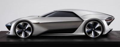2020 Volkswagen GT Ge by Eli Shala 2