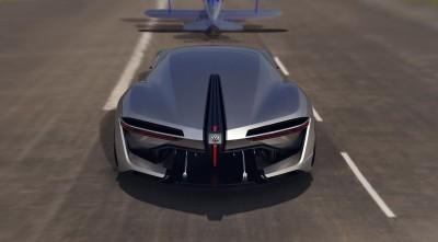 2020 Volkswagen GT Ge by Eli Shala 21