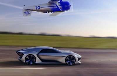 2020 Volkswagen GT Ge by Eli Shala 22