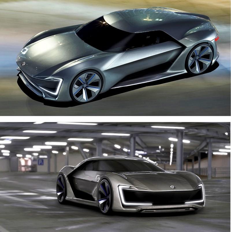 2020 Volkswagen GT Ge by Eli Shala 24